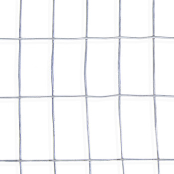 14 Gauge Galvanized Welded Wire 3 ft. x 50 ft. Mesh 1 inch x 2 inch