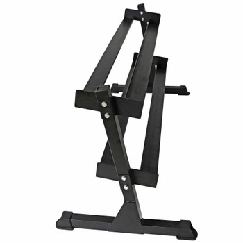 "CAP Barbell 2-Tier 64"" Dumbbell Rack"
