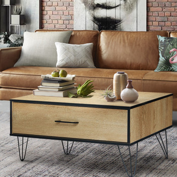 Coffee Table w/ one Drawer