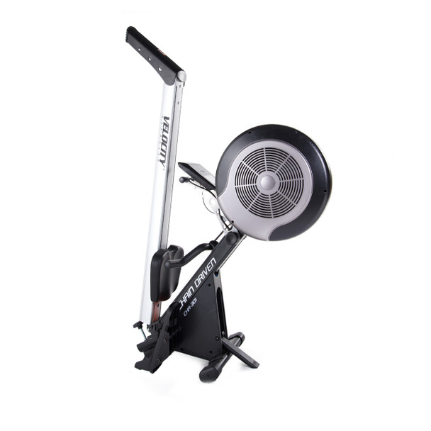 Velocity Exercise Motion Series Rower, folded