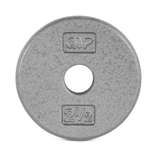 2.5 lb CAP Standard Cast Iron Plate
