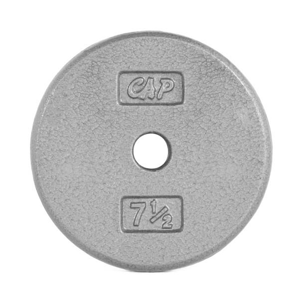 7.5 lb CAP Standard Cast Iron Plate