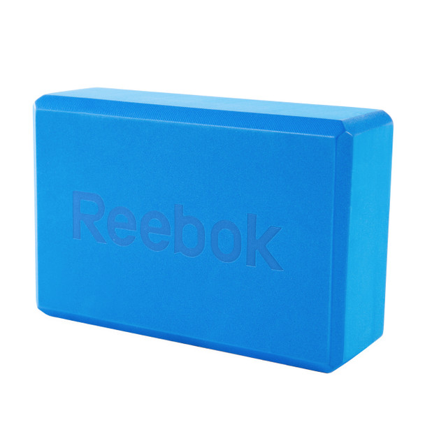 Reebok Yoga Block, Blue