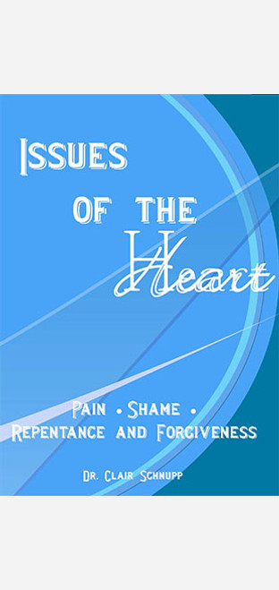 Issues of the Heart DVD