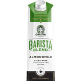 Califia Unswt. Barista Almond Milk [6/32oz]