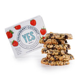 The Yes Bar Strawberry Coconut CS6