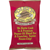 Dirty Chips BBQ 25/2oz.