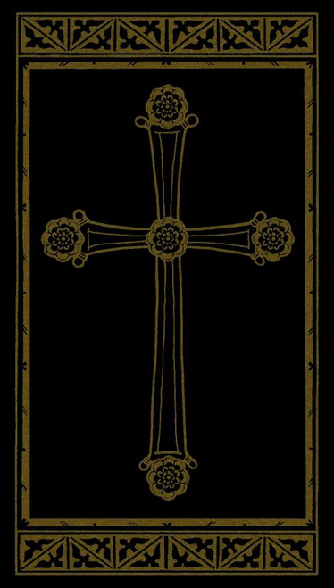 Hieratikon Vol I: Service Book for Priest & Deacon - Pocket size
