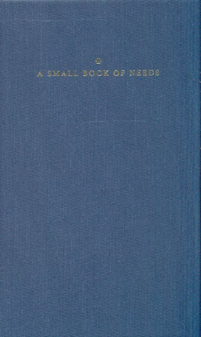 A Small Book of Needs