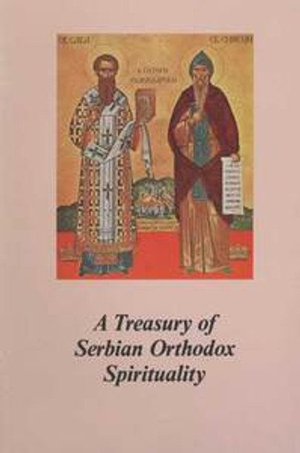 The Serbian People as a Servant of God