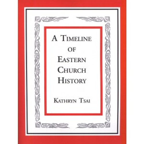 A Timeline of Eastern Church History