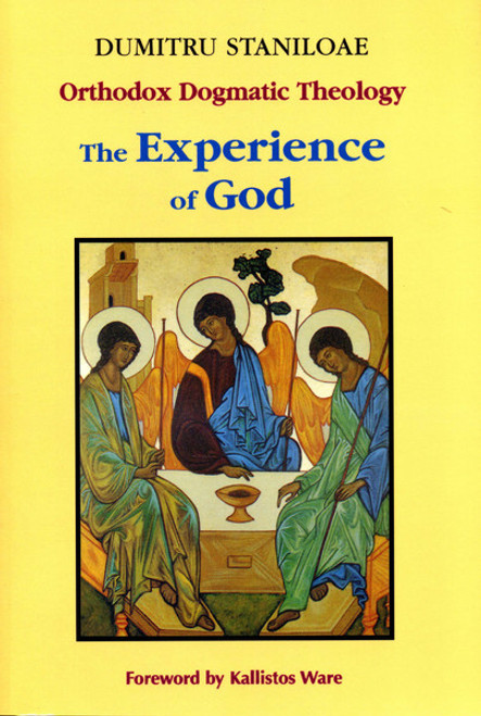 The Experience of God (Vol. 1): Revelation and Knowledge of the Triune God