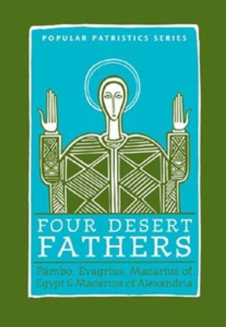 Four Desert Fathers