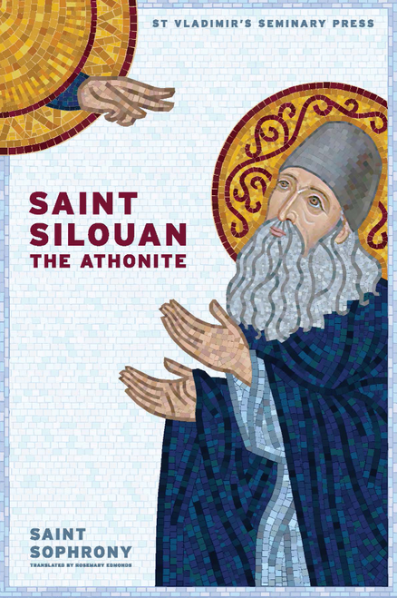 Saint Silouan, the Athonite