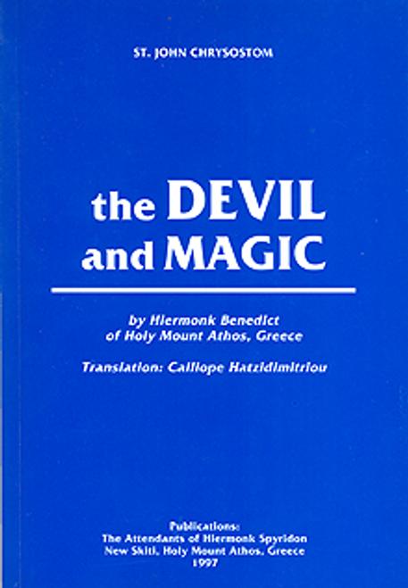 The Devil and Magic