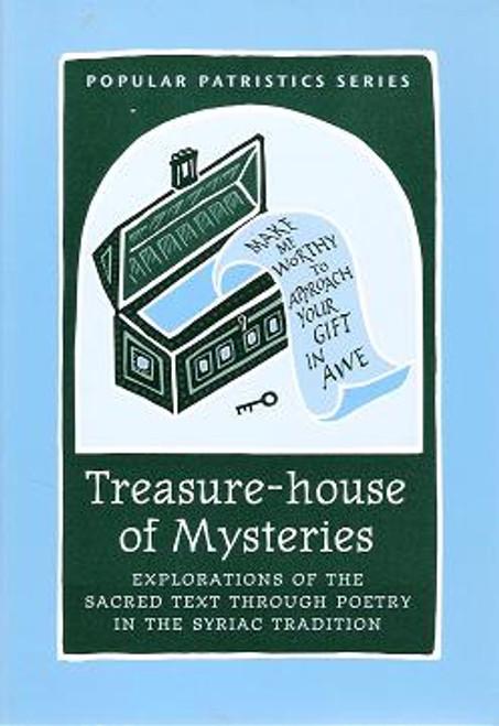Treasure-House of Mysteries