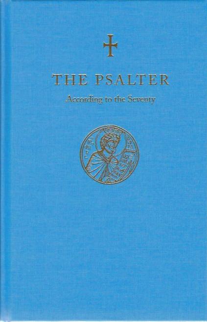 Psalter (HTM)