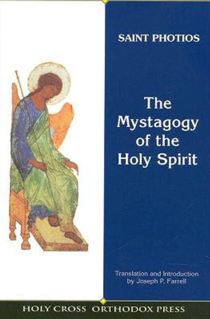 Mystagogy of the Holy Spirit