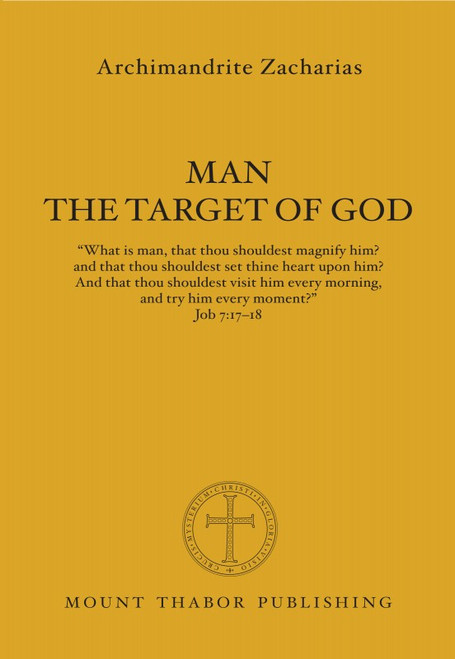 Man: The Target of God