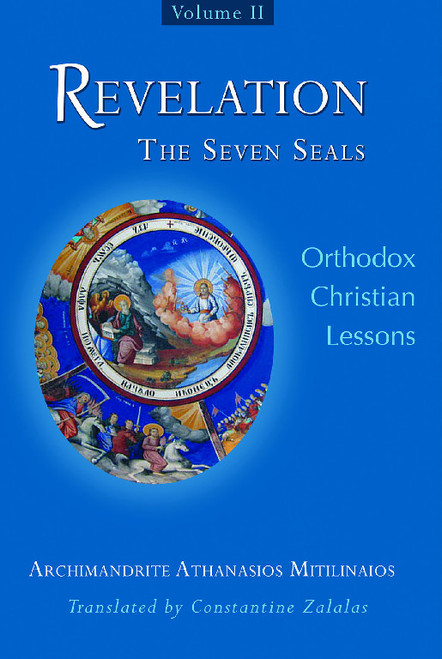 Revelation Vol. 2 - The Seven Seals