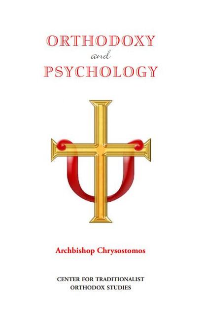Orthodoxy and Psychology