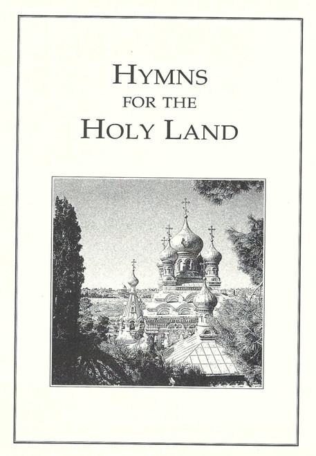 Hymns for the Holy Land