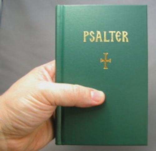 Psalter (HTM) - Pocket size