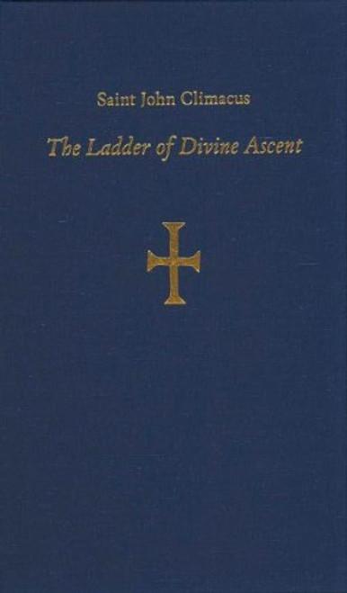 The Ladder of Divine Ascent