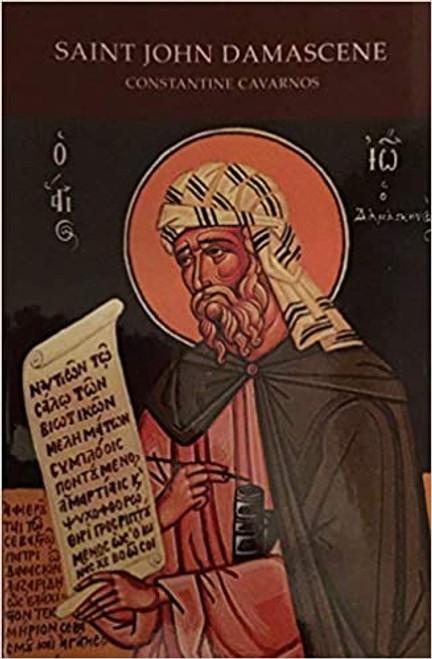 Saint John Damascene