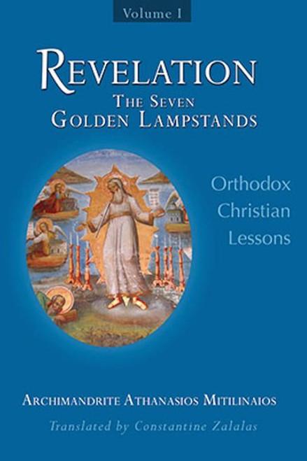 Revelation Vol. 1- The Seven Golden Lampstands