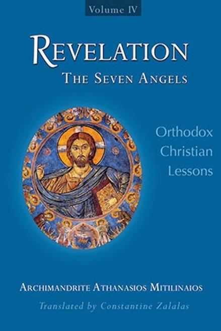 Revelation Vol. 4 - The Seven Angels