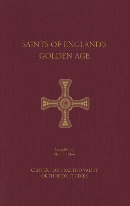 Saints of England's Golden Age