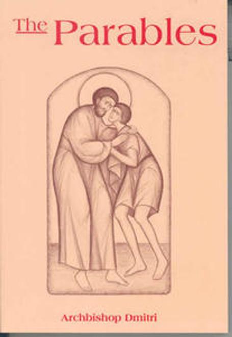 The Parables: Biblical, Patristic and Liturgical Interpretation