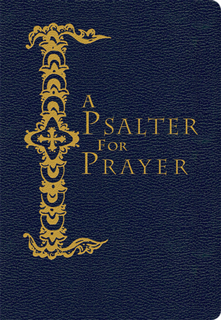 A Psalter for Prayer: Pocket Edition