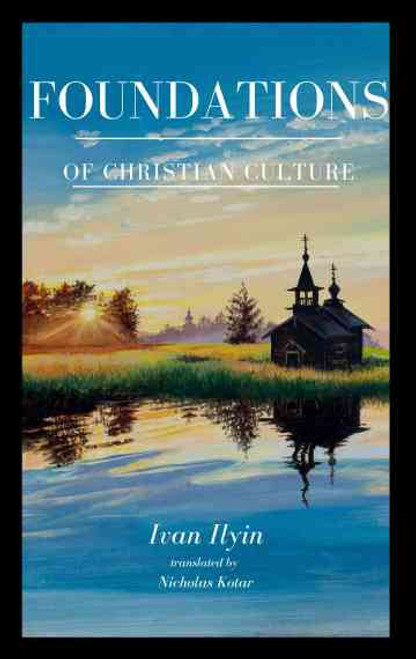 Foundations of Christian Culture