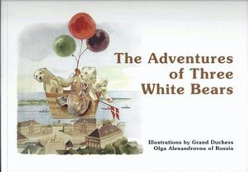 The Adventures of Three White Bears