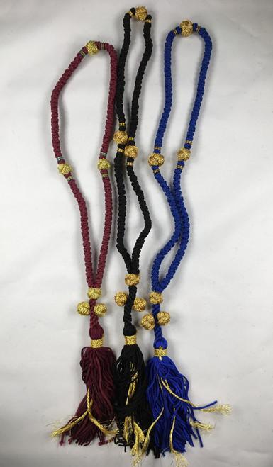 100-knot Prayer Rope 4