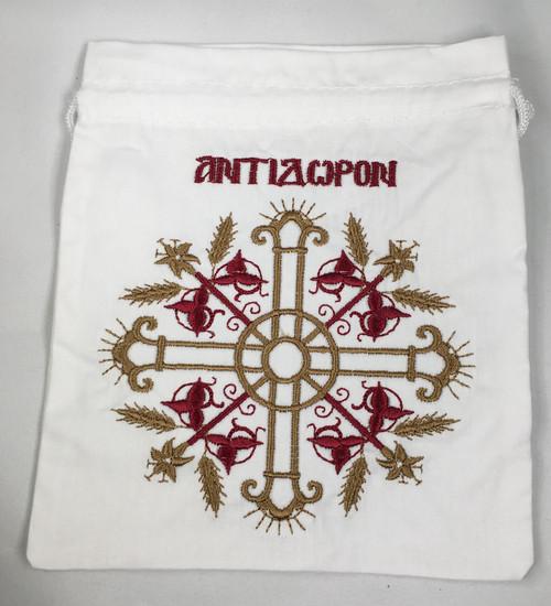 Antidoron Bag 2