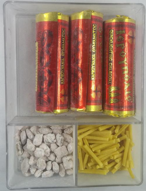 Large Incense Set