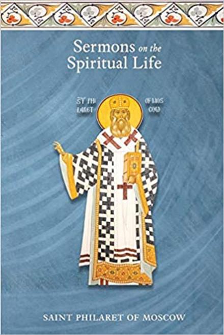 Sermons on the Spiritual Life