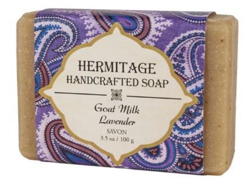 Goat Milk Lavender Bar Soap