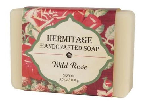 Wild Rose Bar Soap