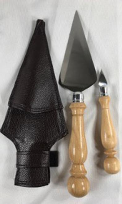 Spear for Holy Sacrament Set of 2