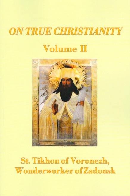On True Christianity - Volume 2