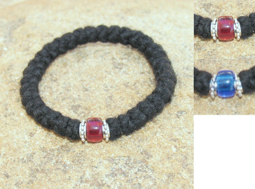 SP 33-knot Prayer Rope with Accents