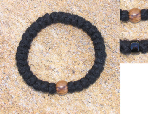 SP 33-knot Prayer Rope with Single Bead