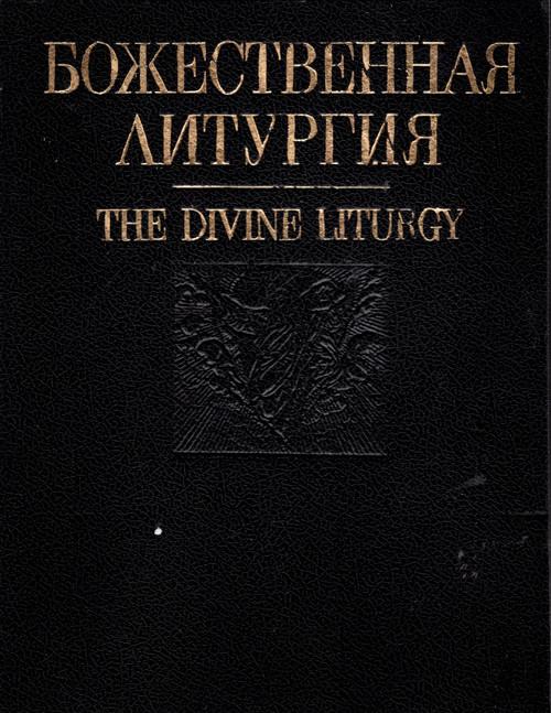 Божественная Литургия / The Divine Liturgy