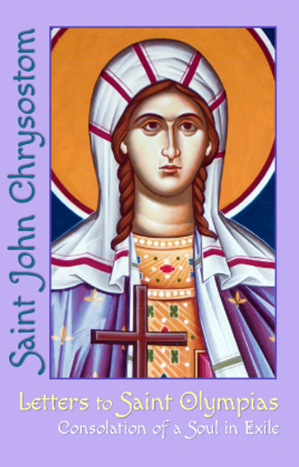 Letters to Saint Olympias