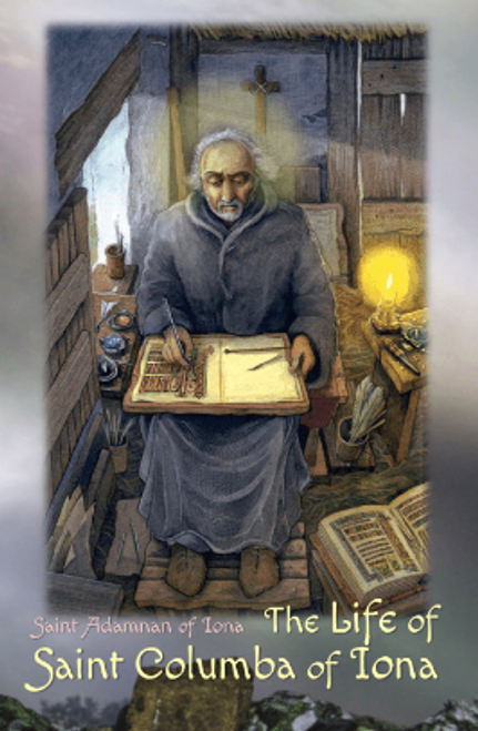 The Life of Saint Columba of Iona