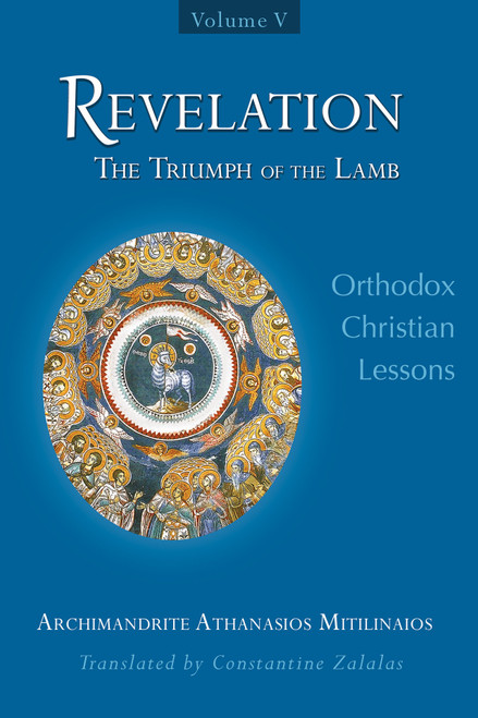 Revelation Vol. 5 - The Triumph of the Lamb